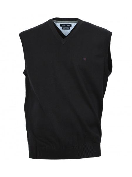 Casa Moda Pullunder - schwarz - 004160 80