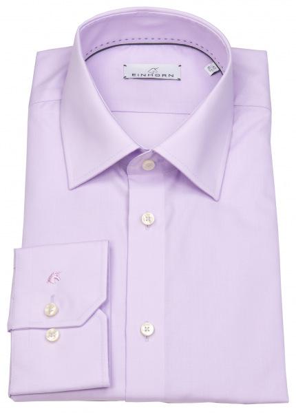 Einhorn Hemd - Modern Fit - Jamie - rosé - 854.11305 51