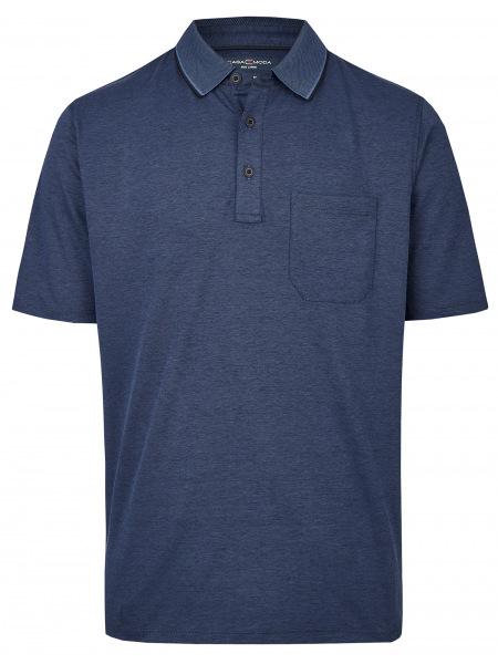 Casa Moda Poloshirt - Regular Fit - dunkelblau - 993106500 116