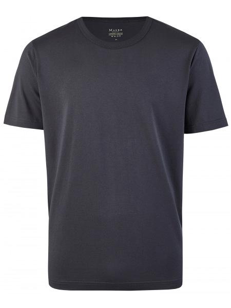 MAERZ Muenchen T-Shirt - Regular Fit - Rundhals - dunkelblau - 653800 399