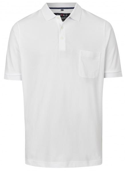 Marvelis Poloshirt - Quick Dry - weiß - 6410 32 00