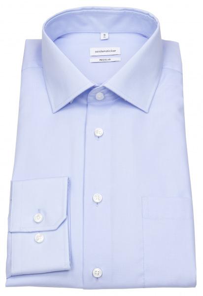 Seidensticker Hemd - Regular Fit - Splendesto - Kentkragen - hellblau - 001000 12