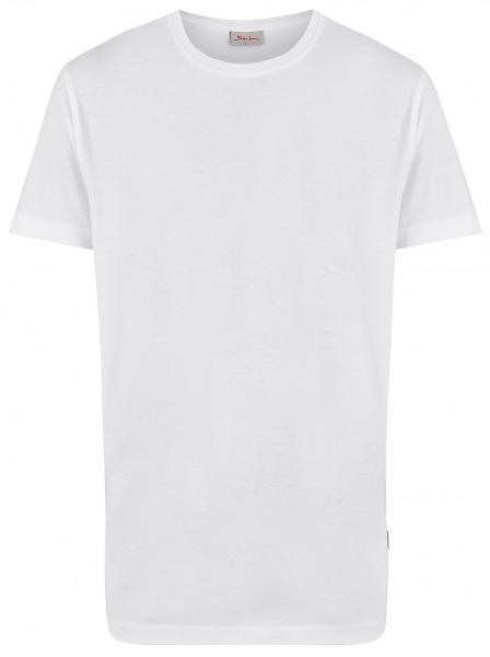 Signum T-Shirt Doppelpack - Rundhals - weiß - 999900911-100