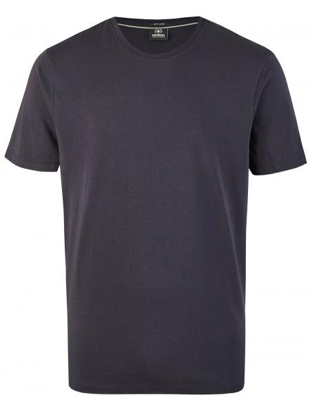 Strellson T-Shirt - Regular Fit - Rundhals-Ausschnitt - blau - 10009594 402